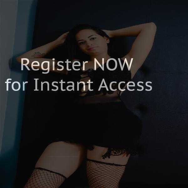 Private sex service in Chatham
